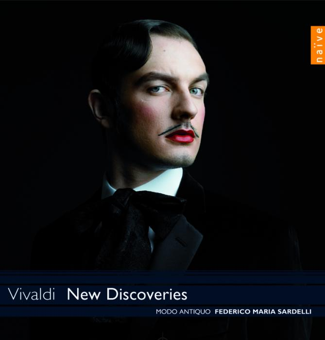 Antonio Vivaldi - mp3