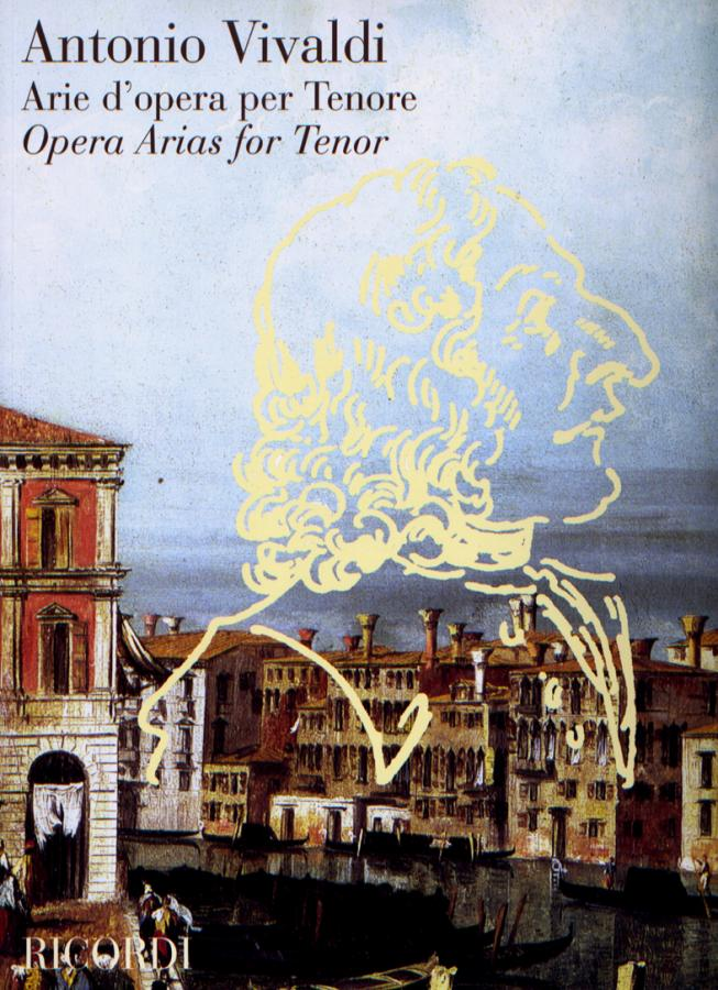 The Repertoire for Voice, Clarinet, and Orchestra, or ...